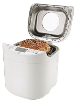 Oster CKSTBRTW20 2-Pound Expressbake Bread maker machine