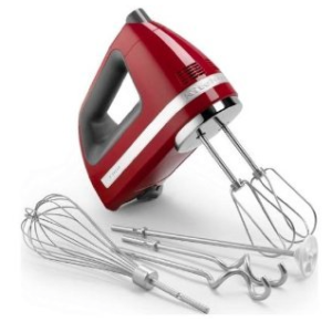KitchenAid KHM920ER handheld mixer