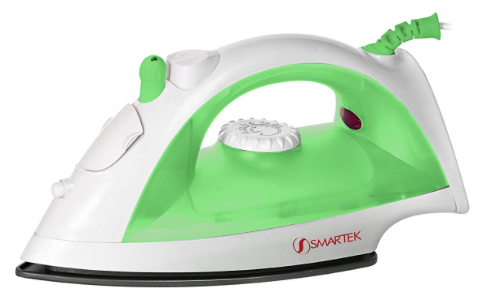 Smartek ST-1200G Full Function Steam Iron Green