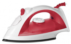 Smartek ST-1200R Full Function Steam Iron Red