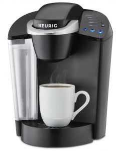 Keurig K55 Single Serve Programmable K-Cup Pod Coffee Maker
