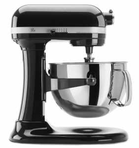 KitchenAid Professional 600 Series KP26M1XER Bowl-Lift Stand Kitchen Mixer