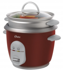 Oster 004722-000-000 6 Cup Electric Rice Cooker